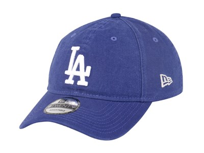 Los Angeles Dodgers MLB Core Classic Blue 9TWENTY Cap