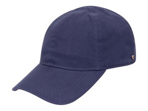 New Era Plains EK Corded Cotton Navy 9TWENTY Cap