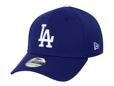 Los Angeles Dodgers MLB Dark Royal 39THIRTY Cap (ESSENTIAL)