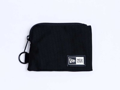 New Era Black Wallet Accessory