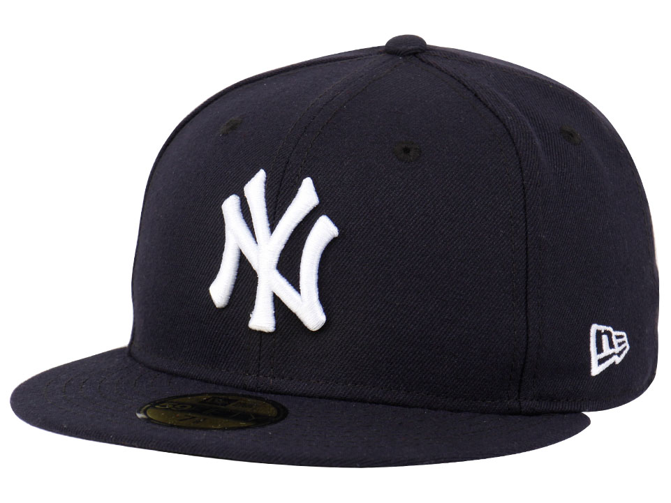 ... free shipping new york yankees mlb ac navy blue 59fifty cap 66d8d 21ad3 90f10a4bb42e