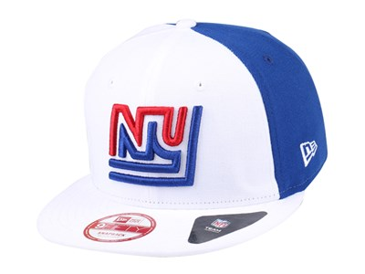 New York Giants NFL Sideline 9FIFTY Cap