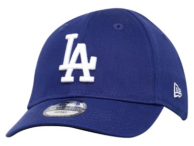 Los Angeles Dodgers MLB MY 1st 39THIRTY Blue Infant Cap