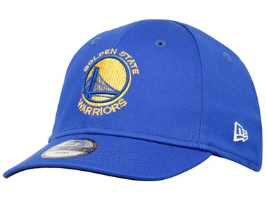 Golden State Warriors NBA My 1st 39THIRTY Blue Infant Kids Cap