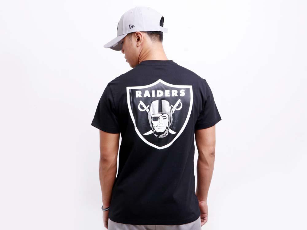 Oakland Raiders NFL Cool Era Short