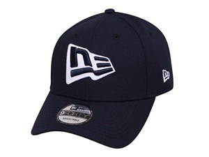 New Era Flag Navy 9FORTY Cap (ESSENTIAL)