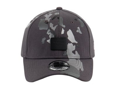 Pilipinas New Era Logo Camo Black 39THIRTY Cap