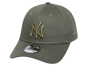 New York Yankees MLB League Essential Green 39THIRTY Cap (LAST STOCK)