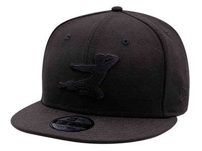 Bruce Lee Shadow Black 9FIFTY Cap