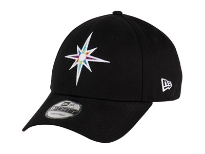 Neverland x New Era Black 9FORTY Cap (EXCLUSIVE)
