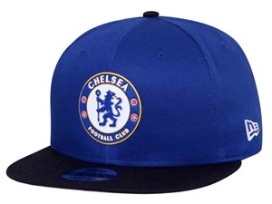Chelsea FIFA Two Tone Royal Blue 9FIFTY Cap