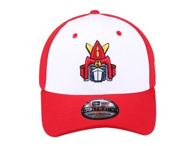 Voltes V Small Face 39THIRTY Cap