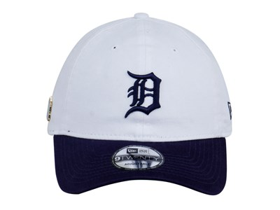 Detroit Lions MLB Big Sean White 9TWENTY Cap