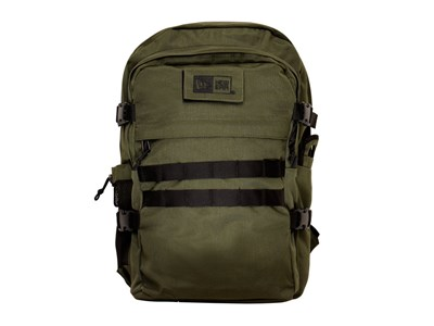 New Era Midpack Army Green Backpack Bag