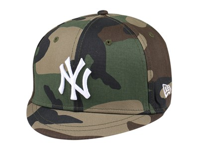New York Yankees MLB UMPIRE Cap