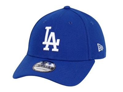 Los Angeles Dodgers MLB Light Royal 9FORTY Cap (ESSENTIAL)