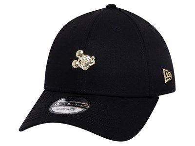 Mickey Mouse Gold Disney Chinese New Year Black 9FORTY Cap