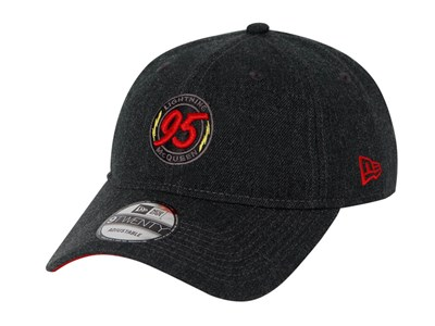 Cars 3 Disney McQueen Black 9TWENTY Cap