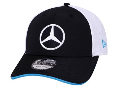 Mercedes Benz Formula eSport Team Launch Black 9FORTY Cap (LAST STOCK)