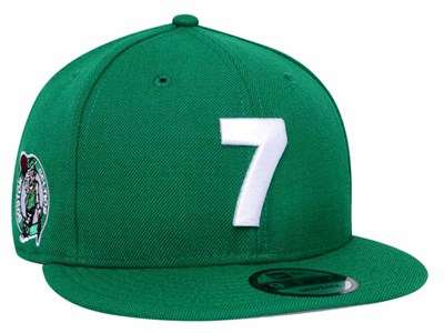 Boston Celtics NBA Compound Green 9FIFTY Cap (ONLINE EXCLUSIVE)