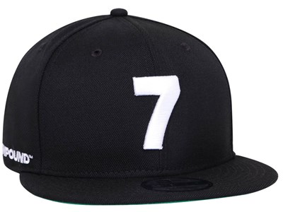 New Era NYC20 Compound Black 9FIFTY Cap (ONLINE EXCLUSIVE)