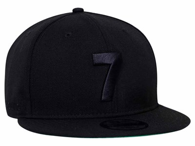 New Era NYC20 Compound Black on Black 9FIFTY Cap (ONLINE EXCLUSIVE)