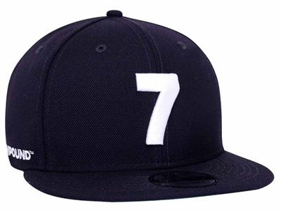 New Era NYC20 Compound Navy 9FIFTY Cap (ONLINE EXCLUSIVE)