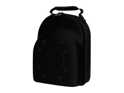 New Era 6 Pack Black Cap Carrier