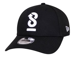 New Era 100th Anniversary Centennial Infinity Black 9FORTY Cap (ONLINE EXCLUSIVE)
