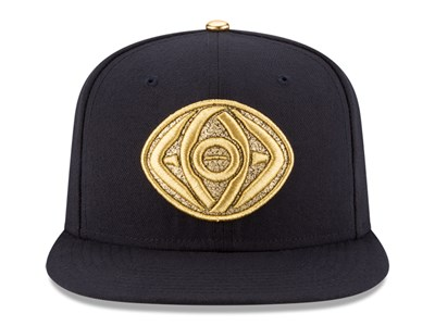 Doctor Strange Gold 9FIFTY Cap