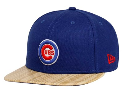 Chicago Cubs MLB 2017 Topps 1987 Blue 9FIFTY Cap