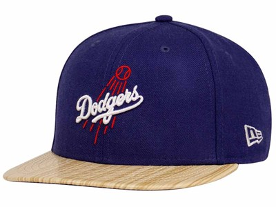 Los Angeles Dodgers MLB 2017 Topps 1987 Navy 9FIFTY Cap