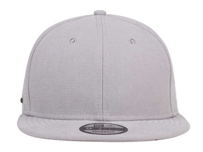 New Era Gore-Tex & Pins Gray Plains 9FIFTY Cap
