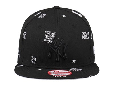 New York Yankees MLB New Yorker 9FIFTY Cap
