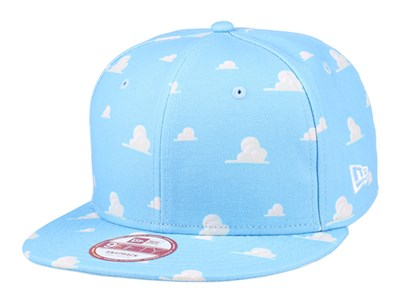 Disney Toy Story Cloud Sky Blue 9FIFTY Cap