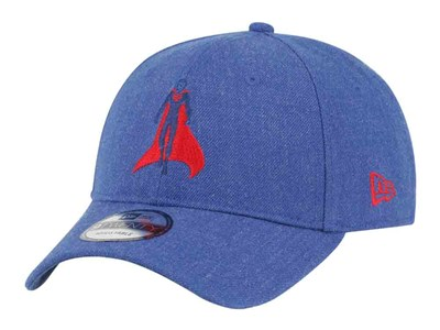 Superman DC Justice League Blue 9TWENTY Cap
