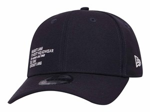 Helmut Lang Navy 9FORTY Cap