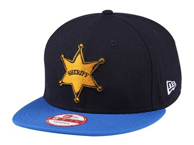 Disney Toy Story Woody Navy Blue 9FIFTY Cap