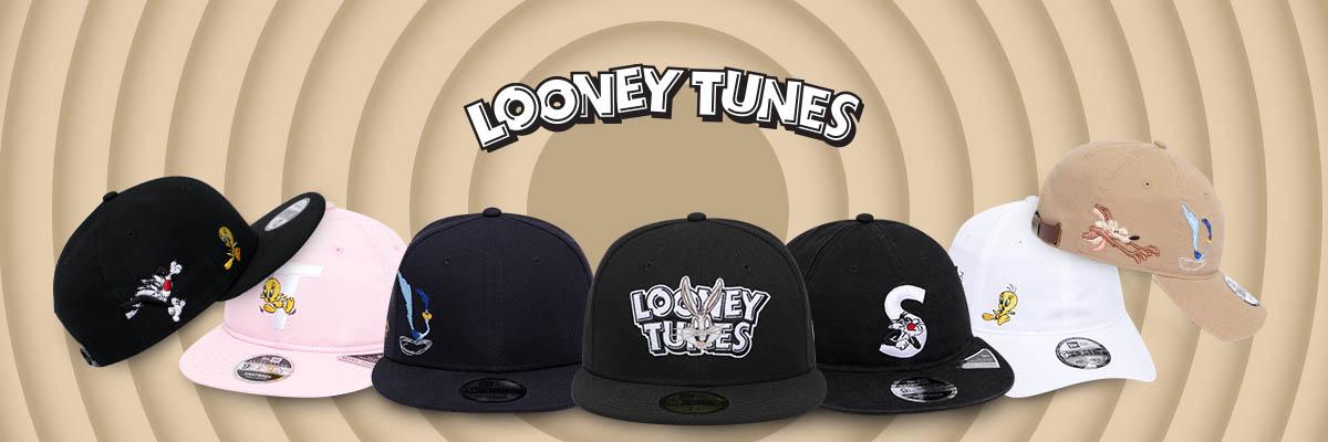 f80a50f64da Looney · Korea Caps
